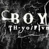 G-boys108