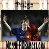 Messi-FCBarcelona