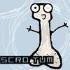 scro-tum