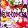 mayko-bou-x