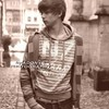 Justin-comeback