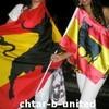 CHTAR-B-UNiTED