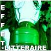 Effet-Litteraiire