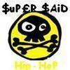 super-said