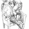 neige-sasuke-manami-fic