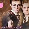 Ginny-x-Harry