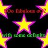 SOo-fabulous-oO2