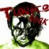 tunice-rock