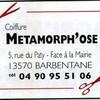 Metamorphose5