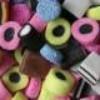 liquorice-gum