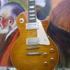 Gibson-man
