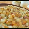 Patates-aux-lardons
