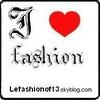 lefashionof13