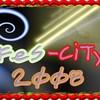 CiTy-FeS2008