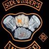 sidewinders