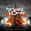 mychemicalromance-music