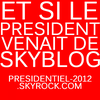 PRESIDENTIEL-2012