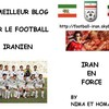 football-iran