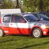 rallysportlesvans