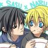 NaruSasu-fics-yaoi