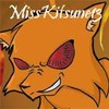 MissKitsune13