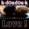 k-dOudOu-k