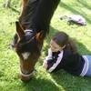 poney-girl