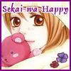 Sekai-wa-Happy