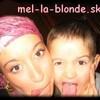 mel-la-blonde