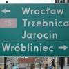 Milicz-Wroclaw