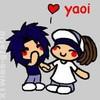 Erst-Yaoi