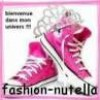 fashion-nutella