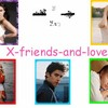 X-friends-and-love