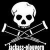 jackass-plouvorn