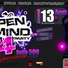 Open-Mind-Party