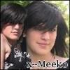x--Meeko