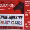 Ajaccio--Equitation