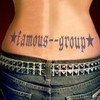 famous--group