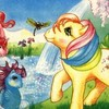 Collection-poney