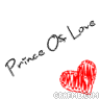 Priince-of-love