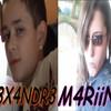 x-x-M4RiiN4-x-x