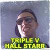 tripleVhallstarr