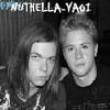 NuTHella-Yaoi