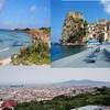Calabria-Napoli-Sard