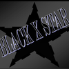 x-black-X-star-x