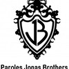 Paroles-Jonas-Brothers