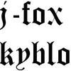 dj-fox