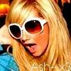 Ash--x3