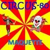 Circus-80maquette