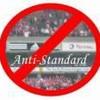 anti-standard
